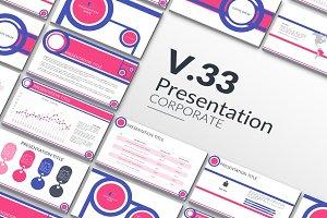 Presentation Corporate 33