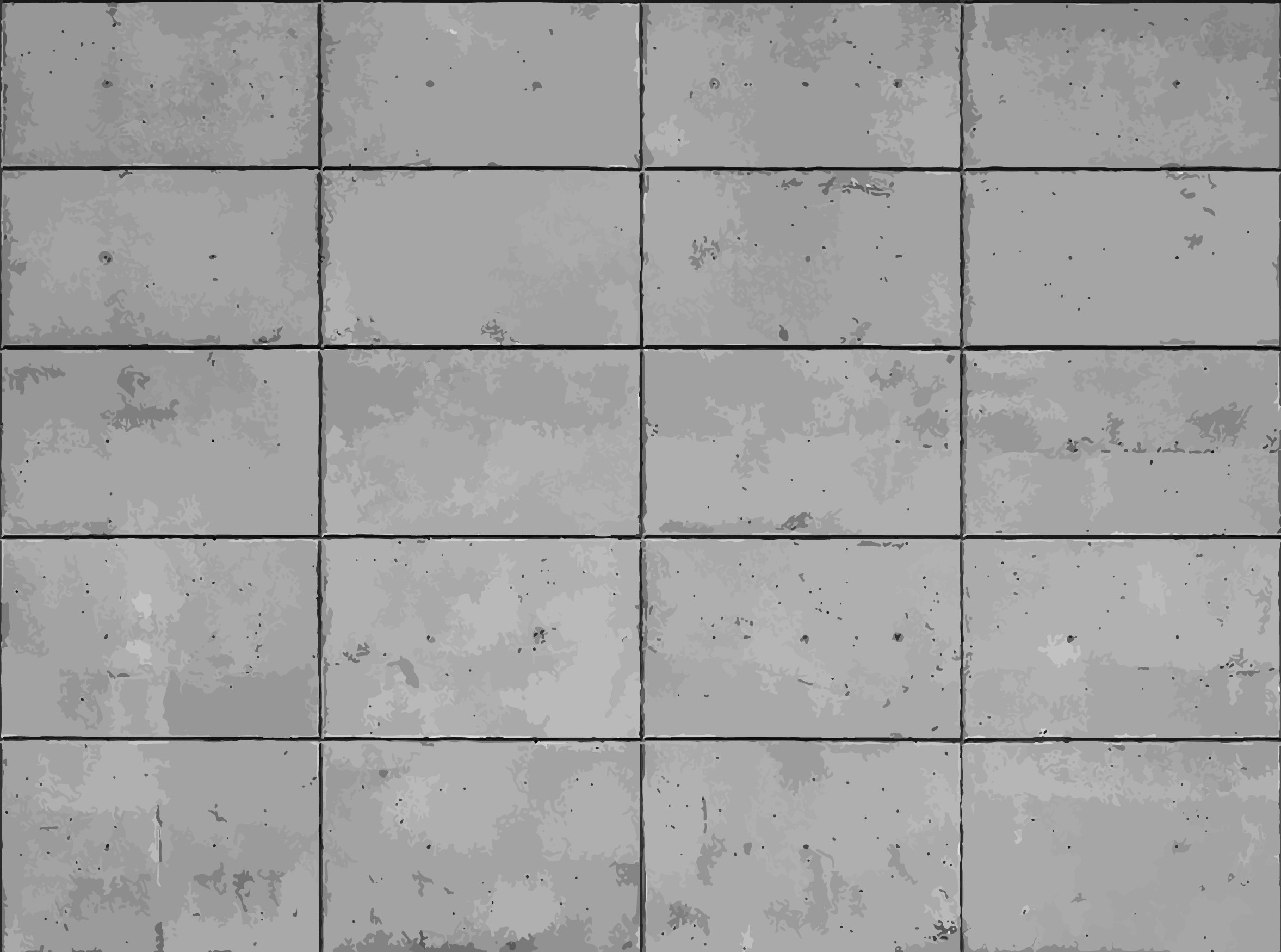 Seamless Texture With: Concrete Seamless Texture Map
