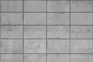 Concrete seamless texture map