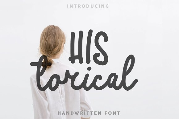 His Torical