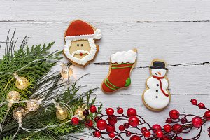 Christsmas ornaments