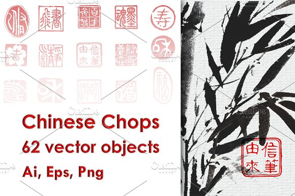 Chinese Chops
