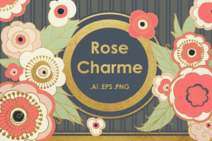 Rose Charme