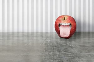 Arrogant Apple