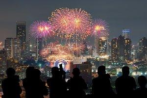 Fantastic festive new years