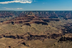 Awesome view of Grand canyon