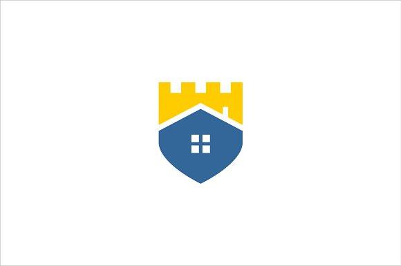 Home Castle Logo