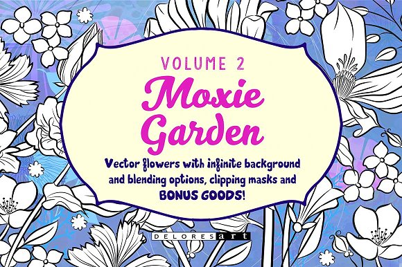 Moxie Magnolia Garden