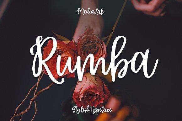 Rumba Script