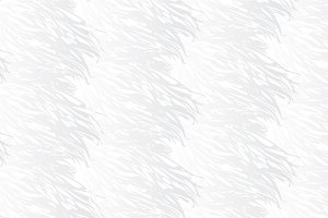 Animal Fur Seamless Vector Pattern