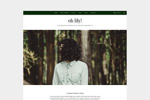 CLOSING DOWN SALE | WordPress Theme