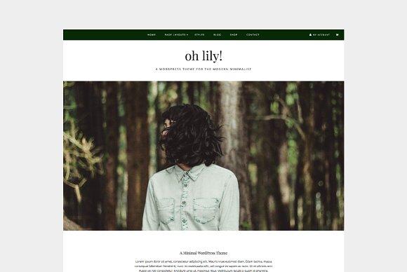 CLOSING DOWN SALE | WordPress Theme