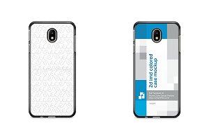 Galaxy J3 2017 (Europe) 2d IMD Case