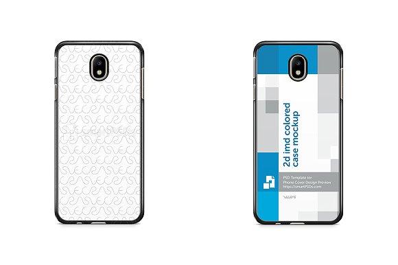 Galaxy J3 2017 2d IMD Case