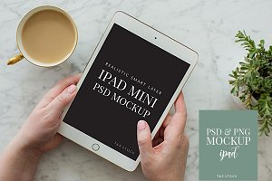 iPad Mockup