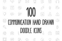 by  in Communication Icons