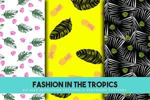Fashion in the Tropics