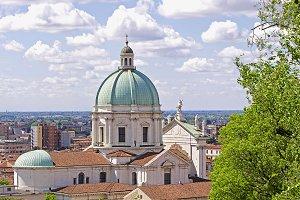 Catedrale of Brescia
