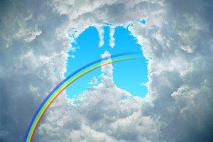 Rainbow Lungs