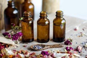 Essential Herbs 7