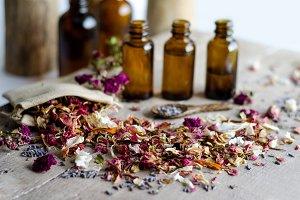Essential Herbs 10