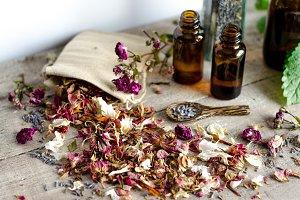 Essential Herbs 12