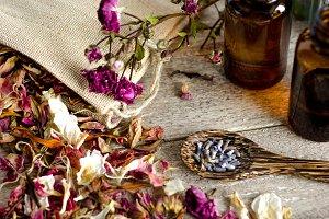 Essential Herbs 14