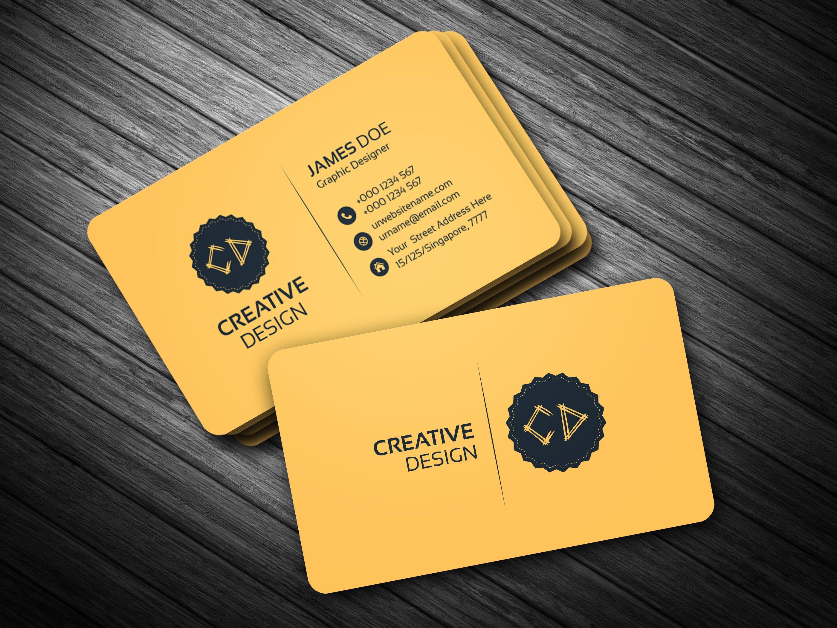 Wakeupnow Business Cards