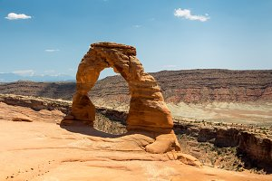 Iconic Rock Formations