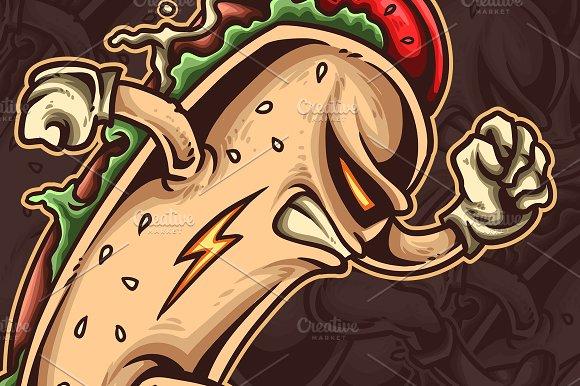 Hot Dog Hero