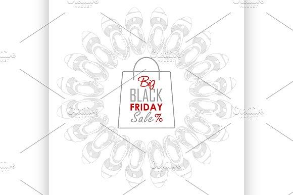 Black Friday Shoes Sale
