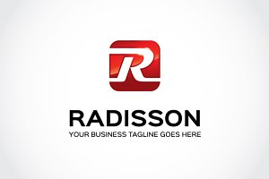 Radisson Logo Template