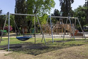 Playground for children