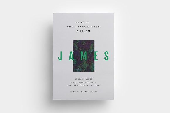 James Flyer