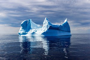 Icebergs-7