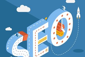 SEO, internet searching optimization