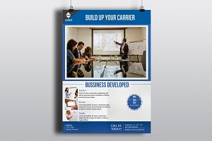 Business Flyer V609
