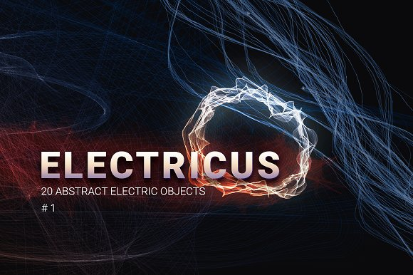 Electricus Electric Effects