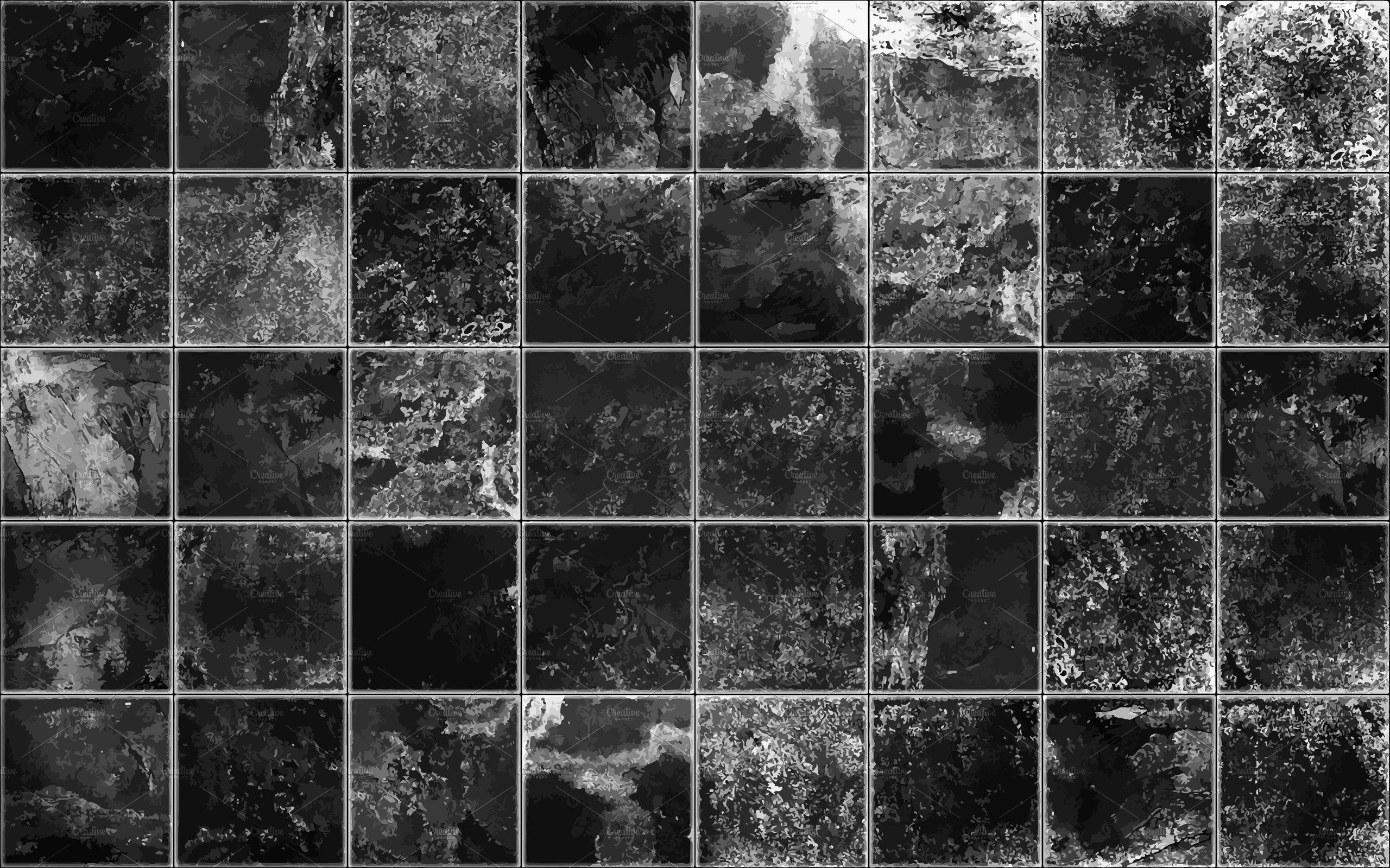 Slate tile seamless texture vector textures creative market dailygadgetfo Choice Image