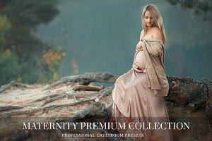 Maternity Lightroom presets