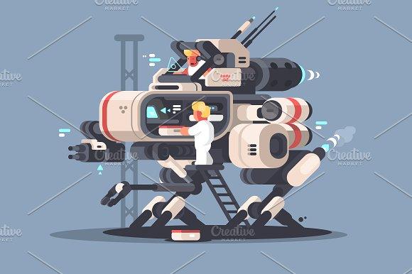 Medical Exoskeleton