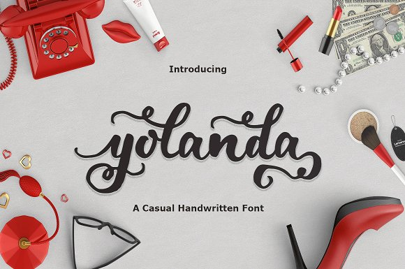 Yolanda Script