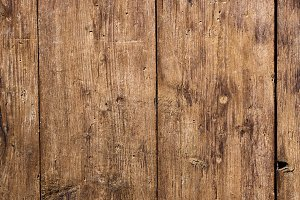 Old wooden planks surface