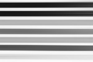 Horizontal black and white lines background