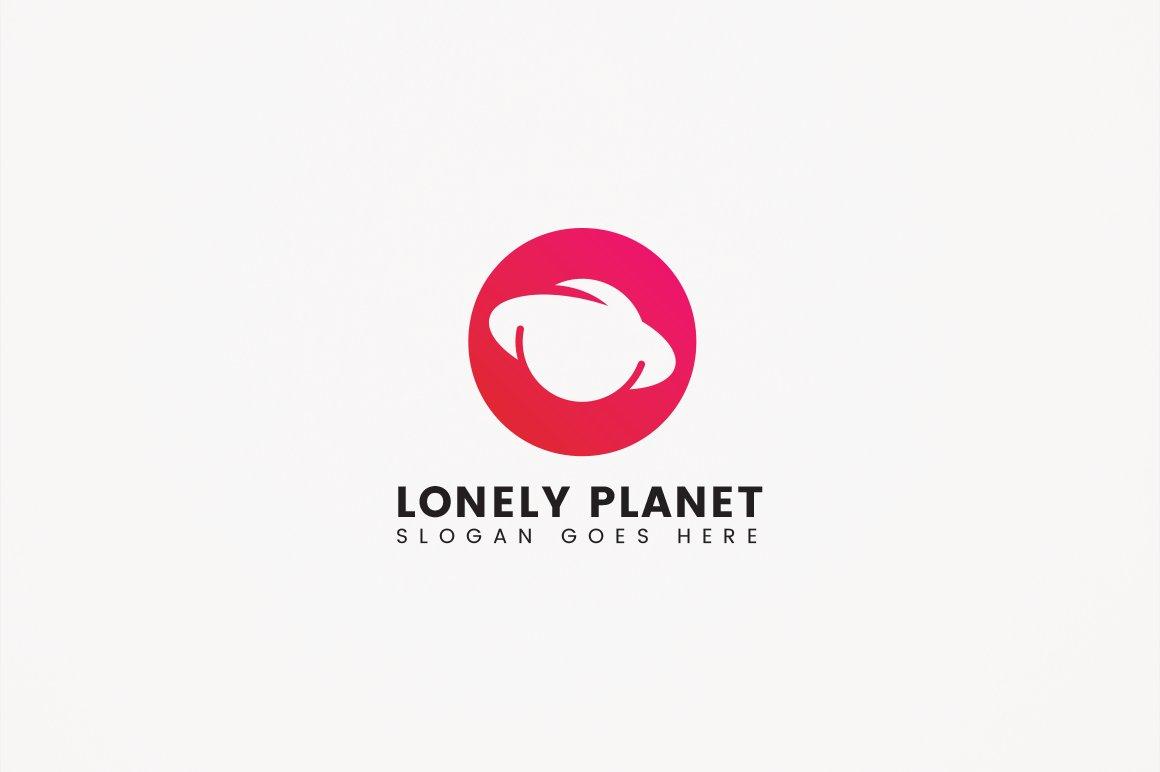 Planet Logo Template ~ Logo Templates ~ Creative Market
