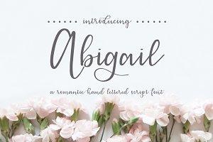 Abigail Script