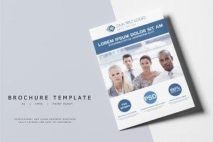 Brochure Template 09