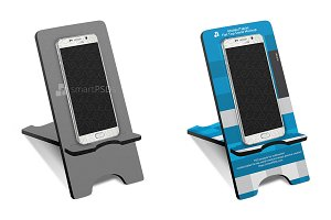 Mobile Tablet Flat Top Stand