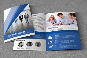 Bifold Corporate Brochure-V749
