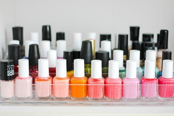Nail Polish Collection